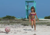 <h5>Play Ball on Bonaire at the Windsurf Event Site</h5><p></p>
