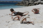 <h5>Rolling in the Sand Bonaire</h5><p></p>