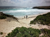 <h5>A beach on the Long Route through the National Park</h5><p></p>