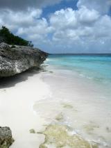 <h5>Small Beach at Jeff Davis Bonaire</h5><p></p>