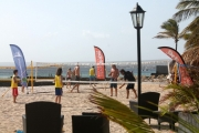 <h5>Beach Tennis Tournament at Plaza Resort</h5><p>																																																																																																						</p>