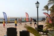 <h5>Beach Tennis Tournament at Plaza Resort</h5>