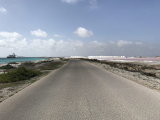 <h5>driving the south road in Bonaire</h5><p>																																																			</p>