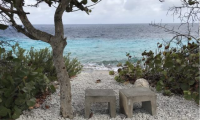 <h5>Shady area at Tolo dive site</h5>