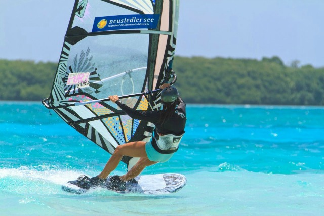 windsurf vacations bonaire rentals