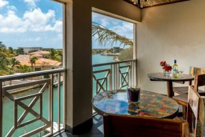 breezy loft last minute vacation rental bonaire