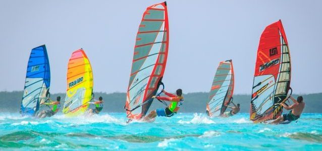 Defi Wind Bonaire – a new annual windsurf event on Bonaire
