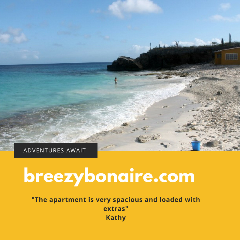 places to stay on bonaire