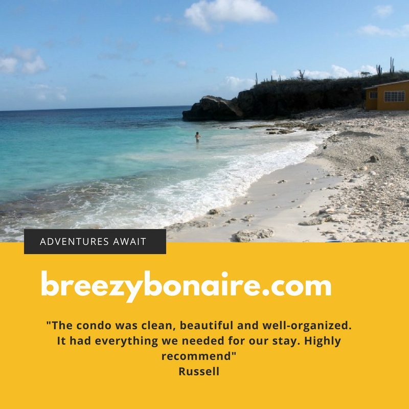 where to stay on bonaire breezybonaire.com