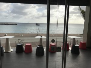 where to have coffee on bonaire