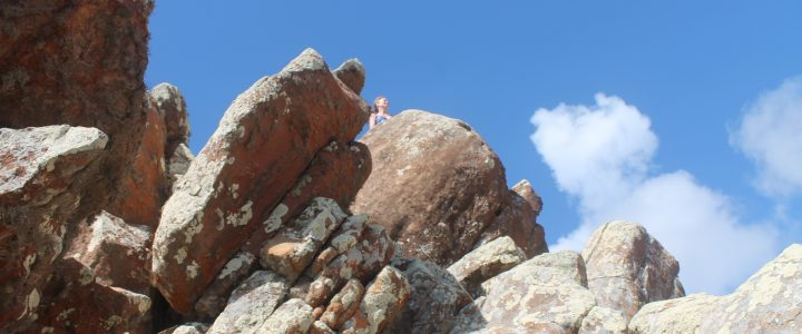 The Best Hiking Trail on Bonaire: Mt. Brandaris