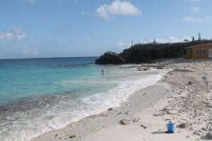 boca slagbaai beach national park bonaire