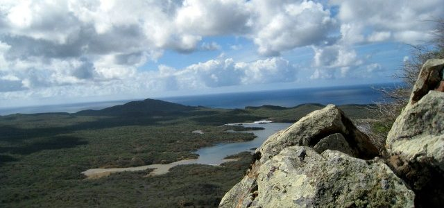 What's on Bonaire? Guided Sunset Hike Bonaire – in the National Park