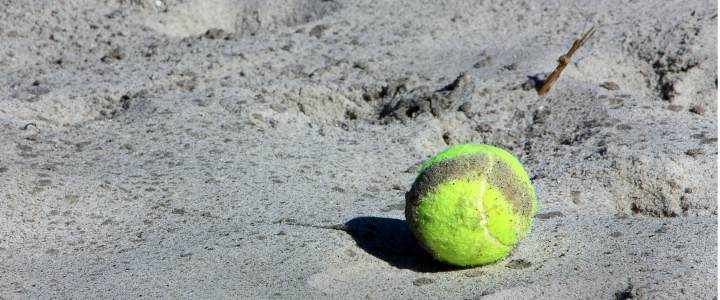Whats on Bonaire: The last Beach Tennis Tournament of 2019
