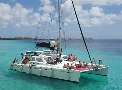 A Recommended Day Trip on Bonaire – Woodwind Bonaire Drift Snorkel